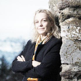 Pamela Munster - Worldwebforum