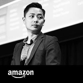 Worldwebforum Speaker Victor Luo