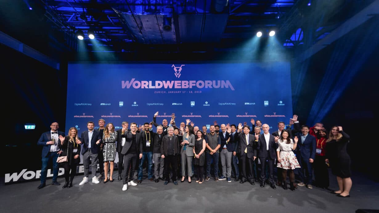 Worldwebforum speakers