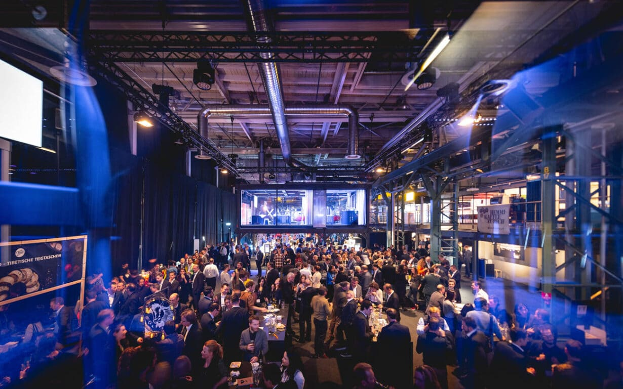 Worldwebforum audience