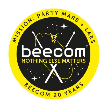 beecom 20th birthday