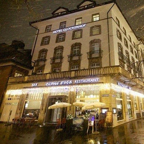 Worldwebforum hospitality Glockenhof