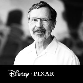 Worldwebforum speaker Ed Catmull