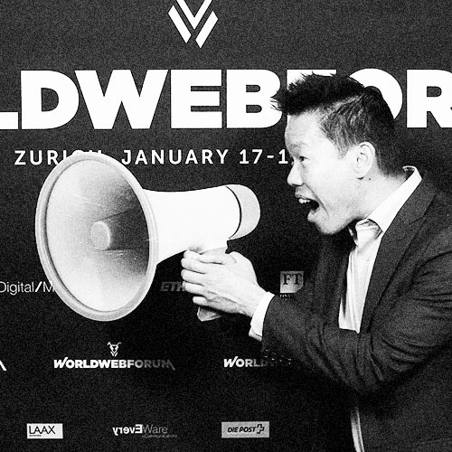 Worldwebforum who is who Christopher Kai