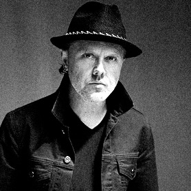 Worldwebforum speaker Lars Ulrich