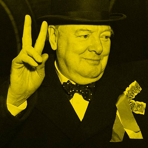 worldwebforum wanted leader sir winston churchill