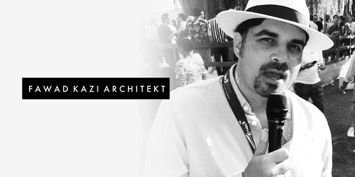 Fawad Kazi Architekten