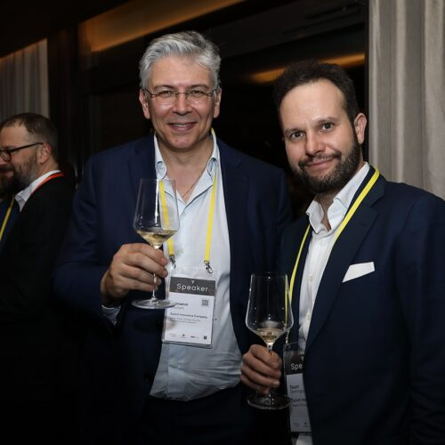 worldwebforum-2020-SpeakersDinner-GiovanniGiuliani-StuartDomingos