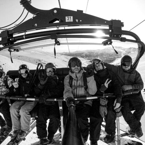 Wolrldwebforum-PreUnconference-speakers-gondola-lift